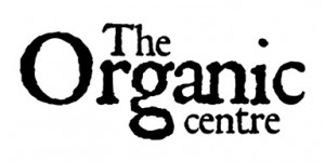 organic centre logo